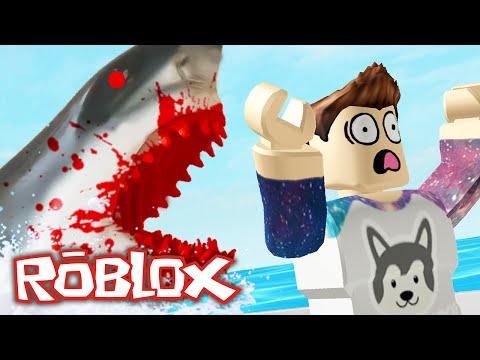 Roblox - Assassin 2 - JAWS SHARK ATTACK!?