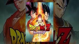Dragon Ball Z: Diriliş 'F' (Orijinal Japonca Sürümü)