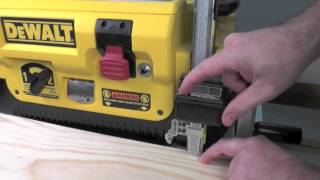 Infinty Cutting Tools - Wixey Digital Planer Readout