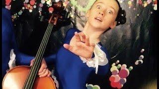 Евгения Петухова: кастинг на шоу