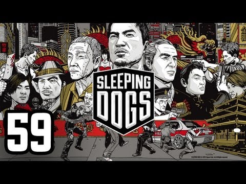 Sleeping Dogs - VERWANZEN - Part 59 thumbnail