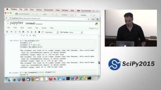 Efficient Python for High Performance Parallel Computing | SciPy 2015 Tutorial | Mike McKerns