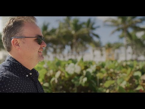 The People of Pop Down | Aaron Brooks, Executive Chef at Four Seasons Hotel Miami