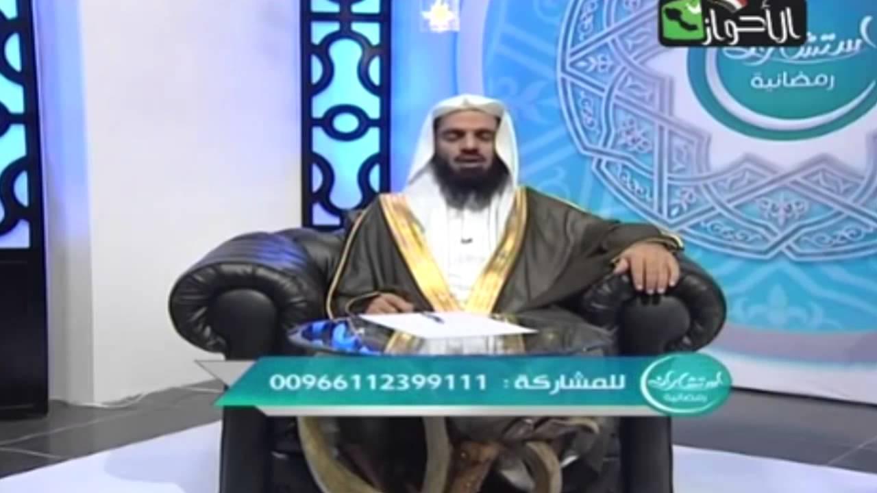 حكم الاستمناء أثناء الصيام في نهار رمضان وهل عليه كفارة