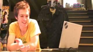 Sole Searchers  (A Sneaker Documentary)