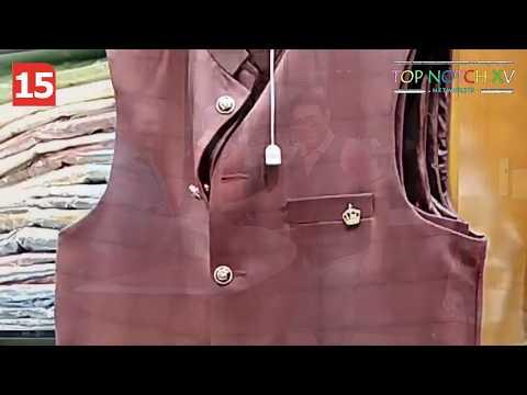 Modi Jacket in Delhi's Most Popular Shopping Destination for Ethnic Wear || Shopping Syndrome ||