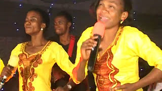 Sayuni Band - Uhidimiwe Bwana