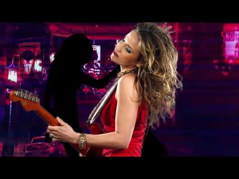 Ana Popovic — Funkin' Attitude