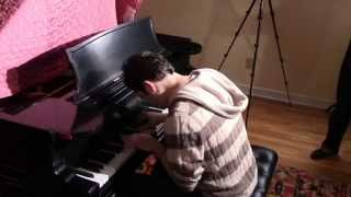 Best New York State of Mind Piano Solo