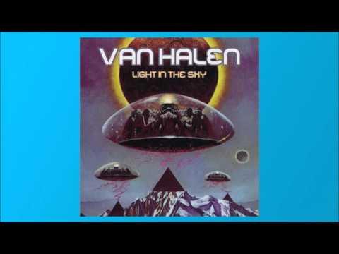 Van Halen - Light In The Sky (Apr. 1977)