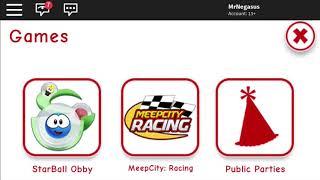 MNR film de jeu vidéo vid #16 ROBLOX etNews pour la chaîne