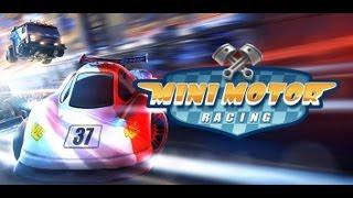 Mini Motor Racing Evo - Gameplay PC HD