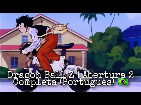 EM DE ABERTURA DRAGON BALL BAIXAR PORTUGUES DO GT MUSICA