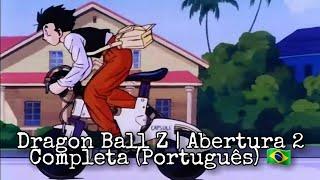 Dragon Ball Z - Temos a Força (We Gotta Power) Completo Português BR thumbnail