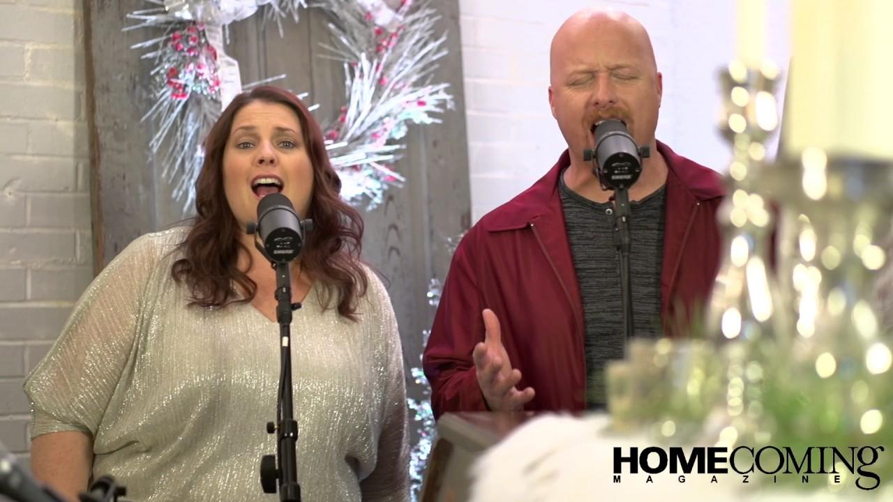 Selah Christmas 2020 Salem Oregon Selah Shares a Special Christmas Greeting for Homecoming Readers