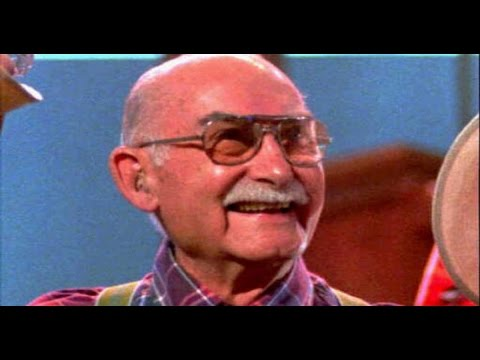 THE DEATH OF GRANDPA JONES