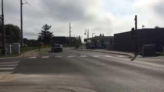 Minnesota State Patrol - Slick-top Ford Taurus Responding - 09/03/15