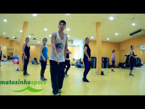 DJ Rebel & Mohombi Feat  Shaggy   Let Me Love You choreo by Emanuel