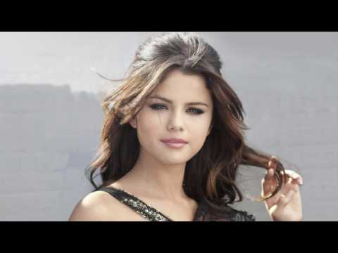 Selena Gomez & The Scene - Who Says (Official Instrumental)