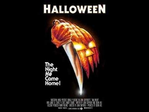 Ancient Slumber Podcast Show #17: Halloween Franchise - Part 1