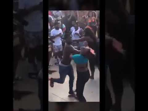 Walton And Johnson - Watch: More Drunken Chaos From Spring Break (video)