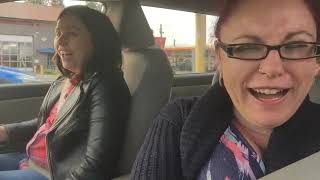 Lesbian Couple VLOG PART 2- Coming Home From Hospital With Baby!!