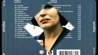Amalia Rodrigues - Coracao Independente cd2 [Remasterizado]
