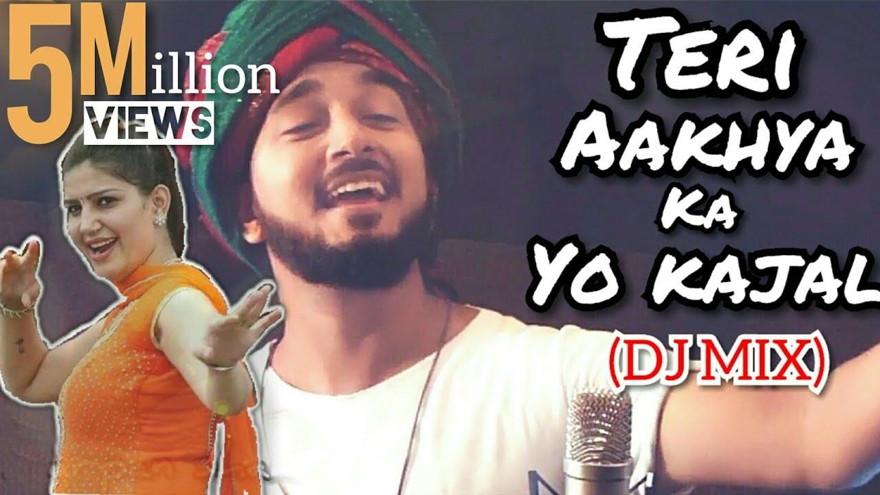 download song teri aakhya ka yo kajal pagalworld