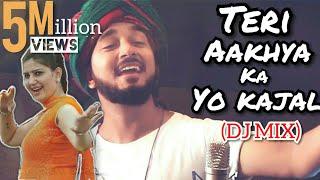 Download link : http://www.darpanshahds.com/teri-aakhya-ka-yo-kajal-dj-mix/ vocal darpan shah music videography vaibhav editing and po...