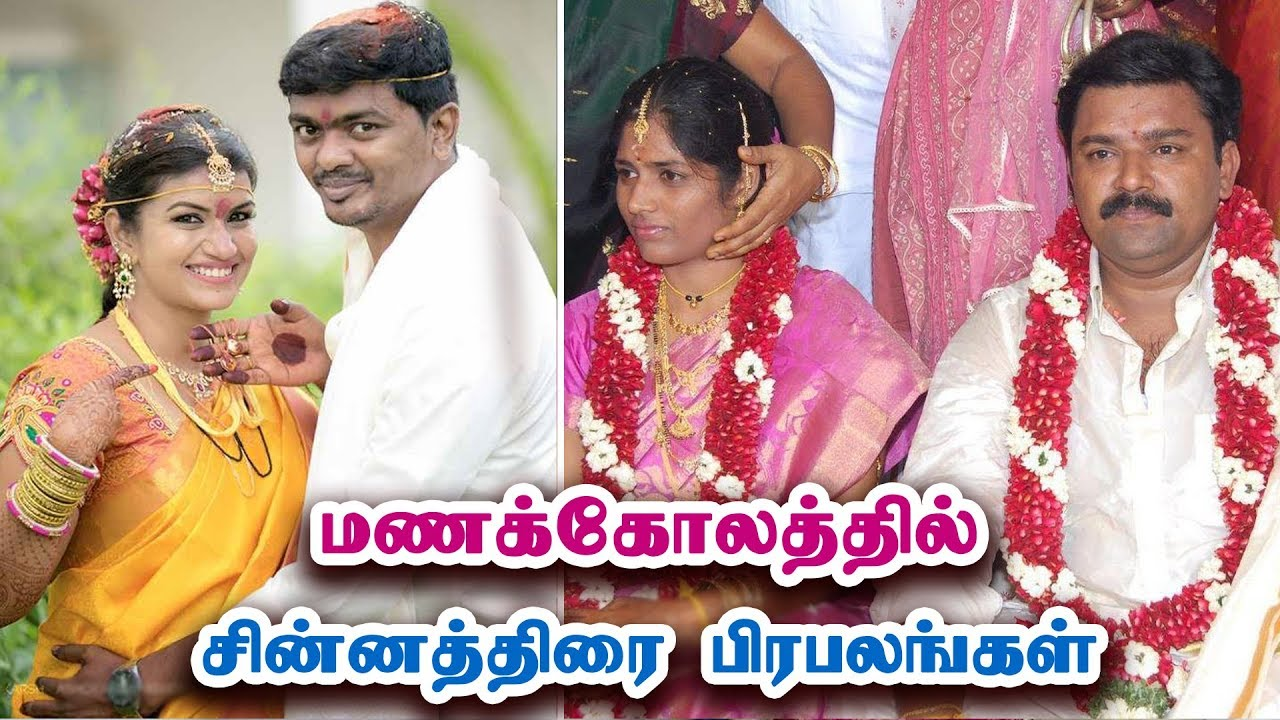 Popular Serial Actress get Married   BEST CELEBRITY ...