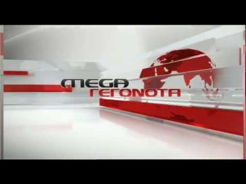 MEGA CHANNEL NEWS 2014-2016
