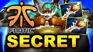 SECRET vs FNATIC - WHAT A GAME! - LEIPZIG MAJOR DreamLeague 13 DOTA 2 thumbnail