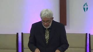 AO VIVO #17 - Culto Online   Rev. Robson Ramalho