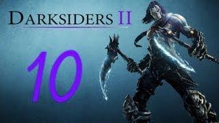Прохождение Darksiders 2 Часть 10 (Вэхир)