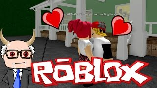 Roblox! | MAKING OUT IN HIGH SCHOOL!? | Escape the EVIL TEACHER! | Amy Lee33