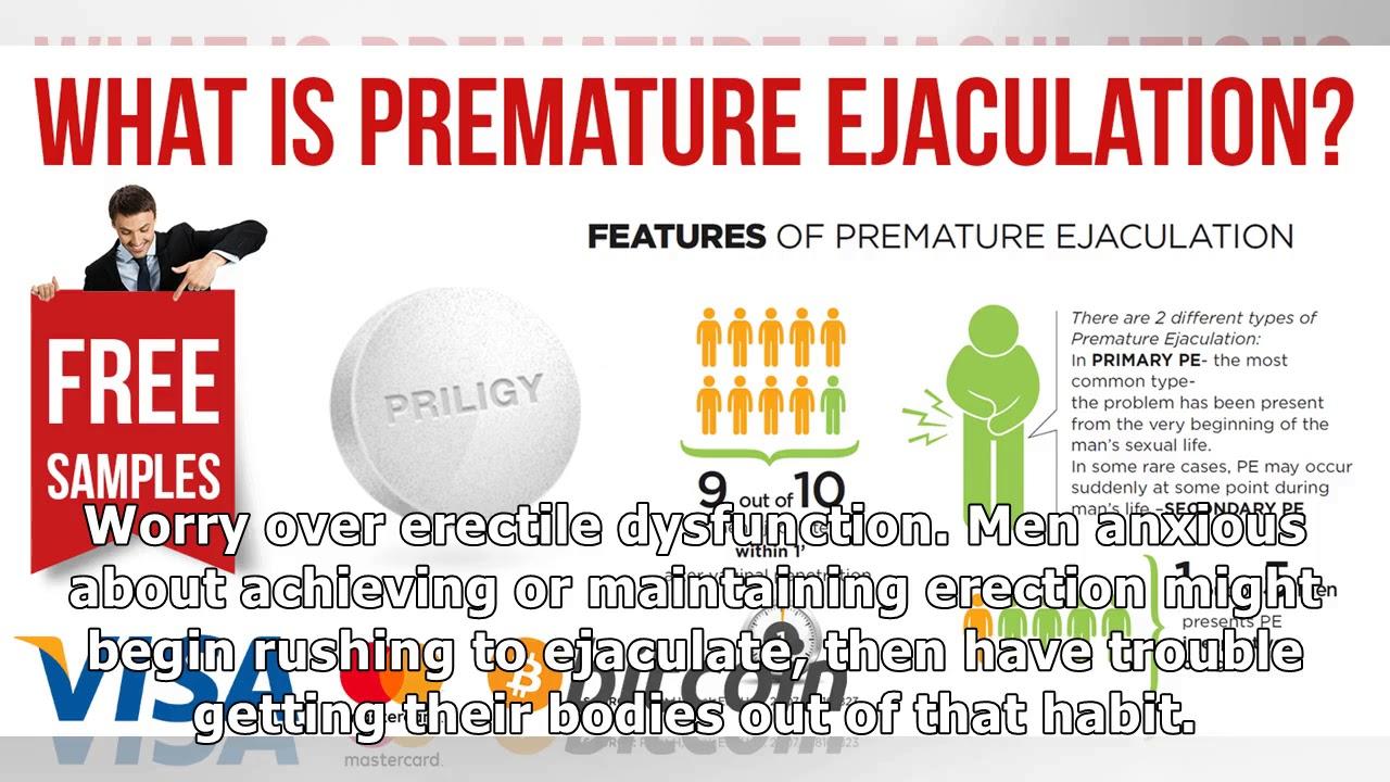 Free pre mature ejaculations