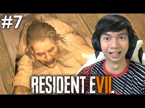 Mama Marah !!! - RESIDENT EVIL 7 - Indonesia #7