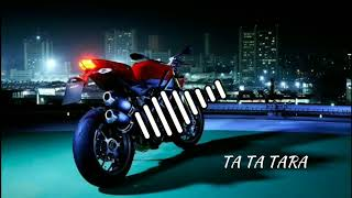 Ta Ta Tara Trace Ringtone || Download Now ||