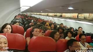 Video AirAsia In-flight Performance download MP3, 3GP, MP4, WEBM, AVI, FLV Agustus 2018