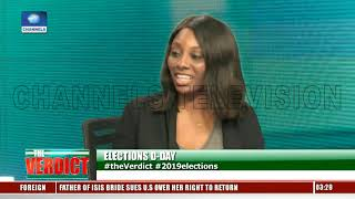 Impacts Of Social Media, Fake News On Elections In Nigeria Pt.2 |The Verdict|