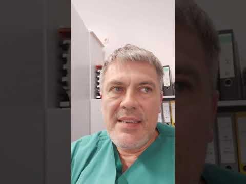 Dr. Robert Kleinstäuber - Anästhesist, Intensiv- und Notfallmediziner zur Covid Impfung