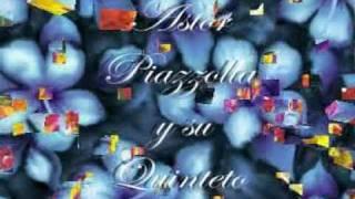 Primavera Porteña .-  Astor Piazzolla y su quinteto