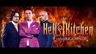Iadul Bucătarilor (Hell