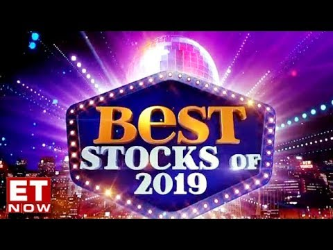 Know the Best stocks of 2019