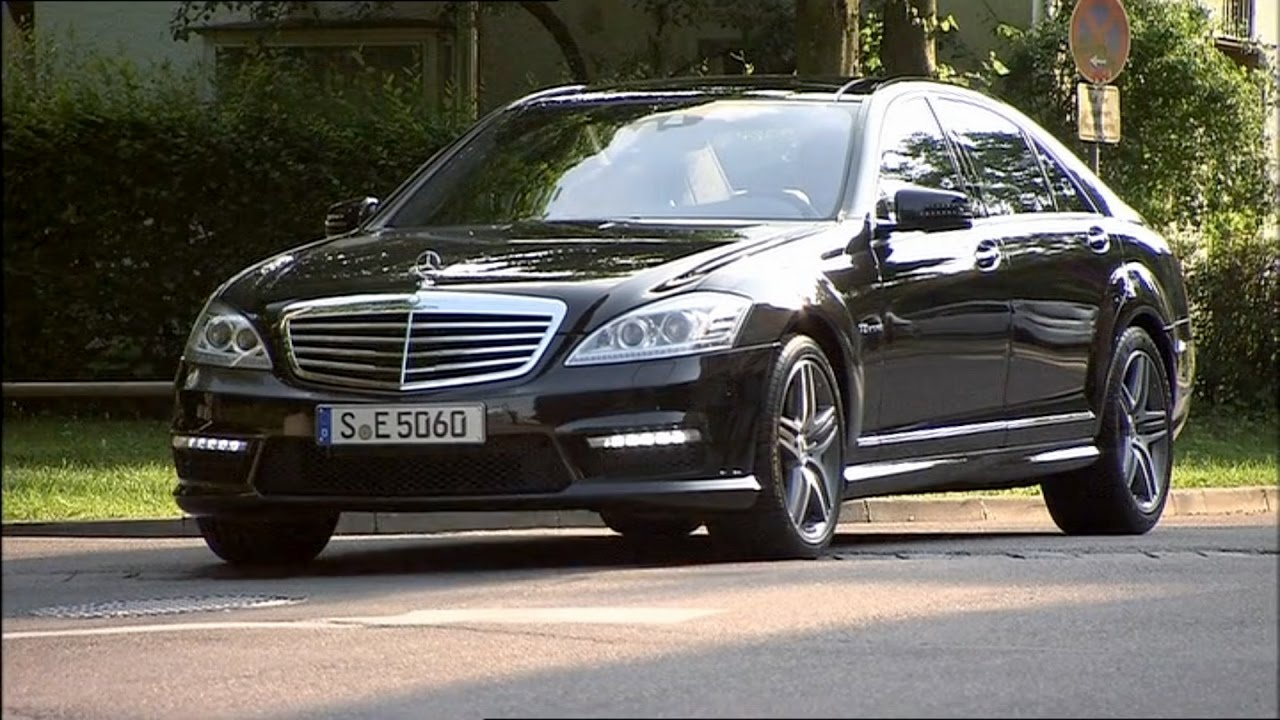 2010 mercedes benz s63 amg youtube for 2010 mercedes benz s63 amg