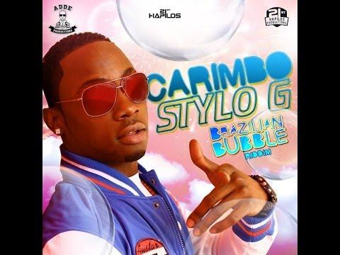 Stylo G - Carimbo [Brazilian Bubble Riddim] April 2014