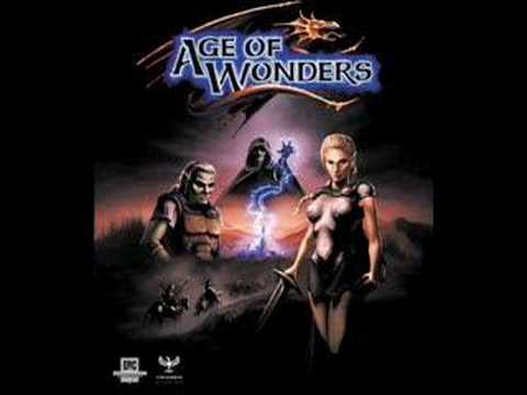 Age of Wonders  Highmen Theme