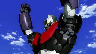 Mazinger Z infinity (Mazing go / Jet Scrander)