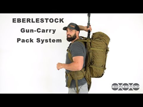 Gun-Carry Pack System Overview