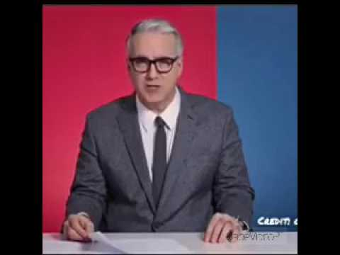Keith Olbermann Details How Trump and Flynn both violated the Logan Act